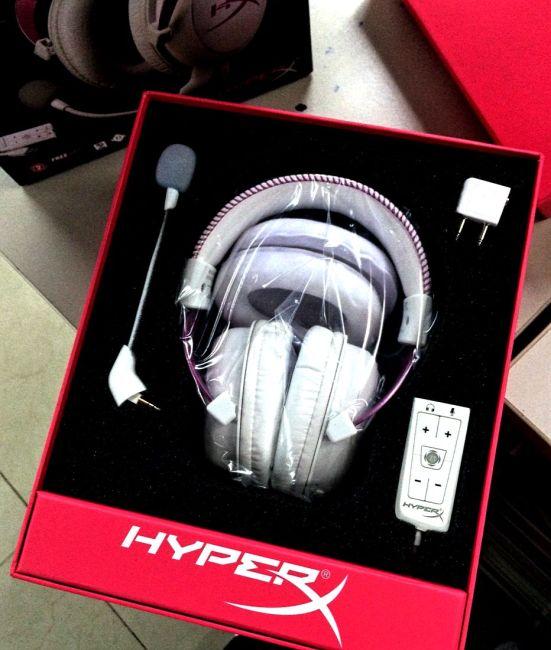 hyperx 3